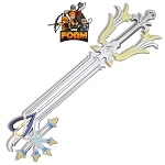 WarFoam Word of Honor Magic Enhancer Key Foam Sword LARP Replica