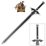 WarFoam SAO Kiritos ALO Long Anime Foam Cosplay Sword