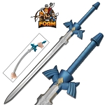 WarFoam Zelda Master Sword Replica Triforce Foam Padded Cosplay