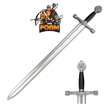 WarFoam King Arthur's Medieval Excalibur Foam Padded Sword