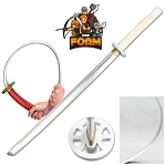 WarFoam The Sword of Rukia Kuchiki Foam Cosplay Roleplay Costume Prop